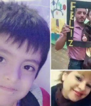 Donaron los órganos de su hijo ahogado y salvaron ocho vidas