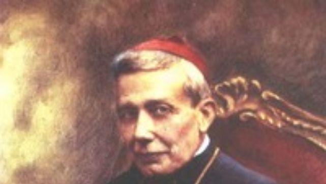La iglesia recuerda hoy al beato Marcelo Spínola