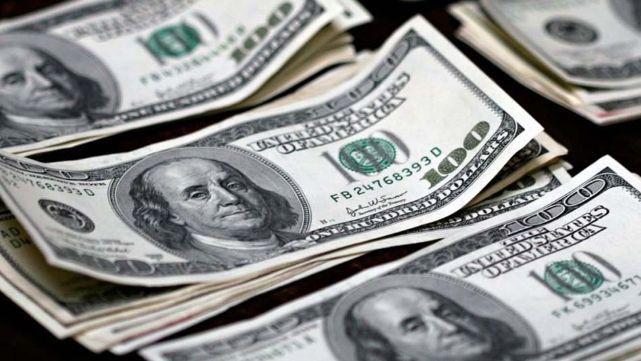 El dólar subió a $ 20,18