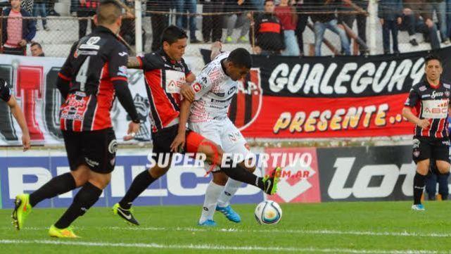 Chacarita, con la urgencia de ganar frente a Patronato