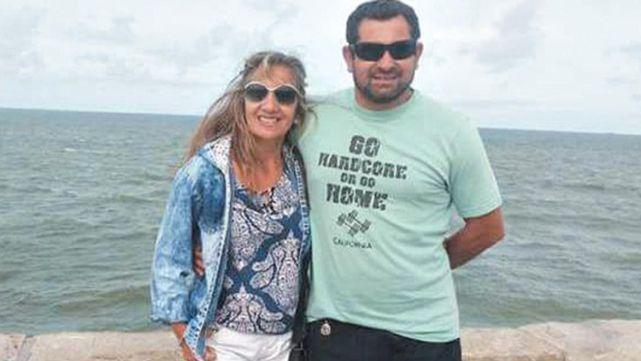Conmovedora carta de la hijastra de un tripulante del ARA San Juan