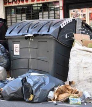 Dictan conciliación obligatoria en conflicto de recolección de basura