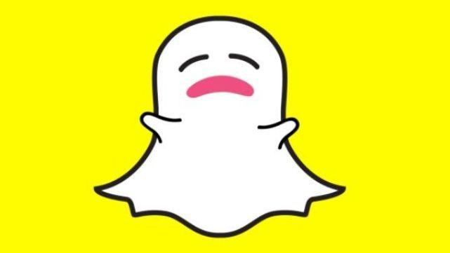 Roban datos de más de 50 mil cuentas de Snapchat