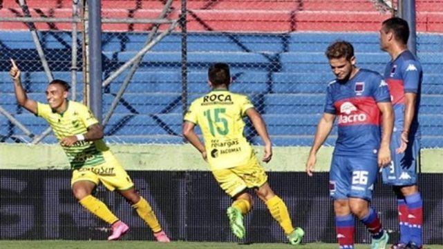 Tigre va por otro triunfo ante Defensa