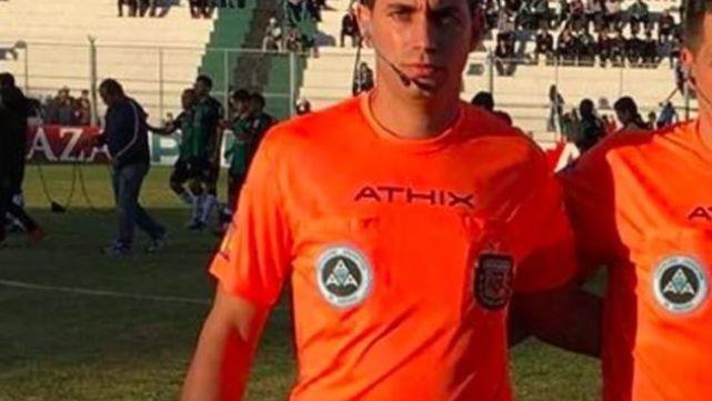Árbitro acusado de prostituir a juveniles de Independiente: