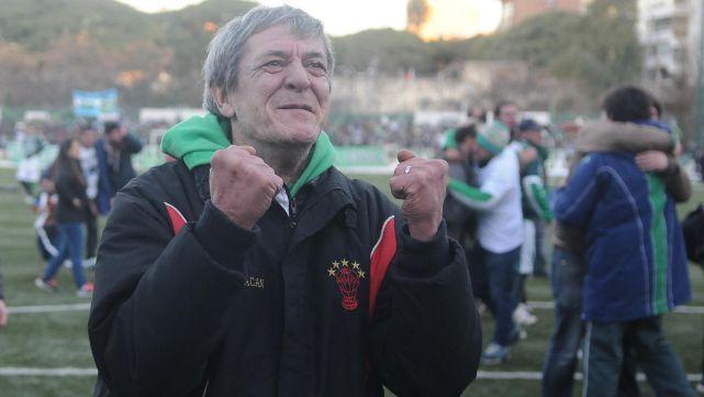 El mundo del fútbol recordó a René Houseman en las redes