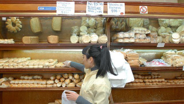Alimentos: los primeros en sentir el impacto del dólar
