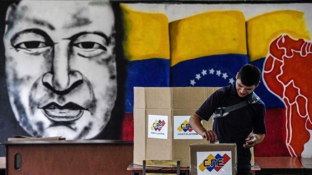 Argentina desconoce el triunfo de Maduro en las elecciones presidenciales venezolanas