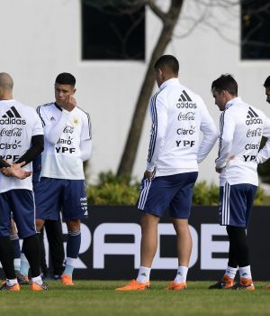 ENCUESTA: ¿Estás de acuerdo con los 23 jugadores que irán al Mundial?