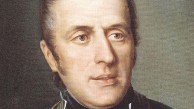La iglesia recuerda hoy a San Carlos Eugenio de Mazenod