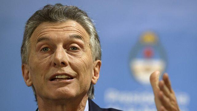 Macri estará en la cena de gala de la cámara de comercio yanqui