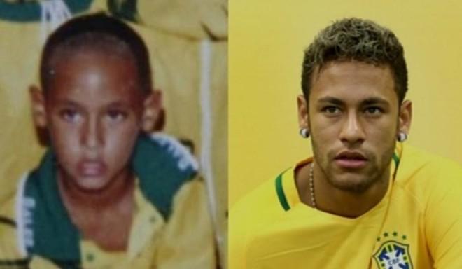 El verdadero Neymar Junior