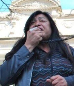 Perpetua para el asesino de la líder trans Diana Sacayán