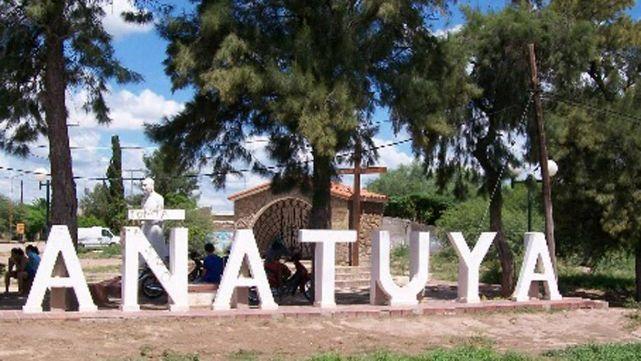 Fuerte sismo sacudió a Santiago del Estero