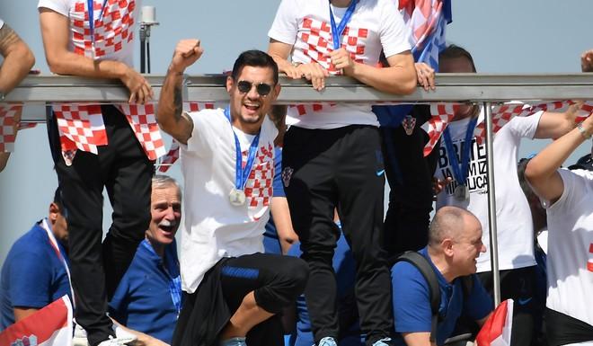 Los héroes croatas