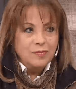 Mamá de Pity Álvarez: