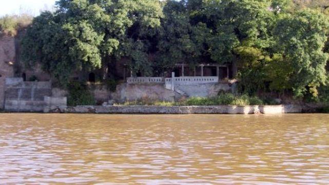 Una embarcación se hundió en Santa Fe: un muerto