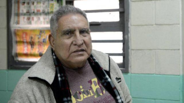 Pata Medina, ¿discriminado en la cárcel?
