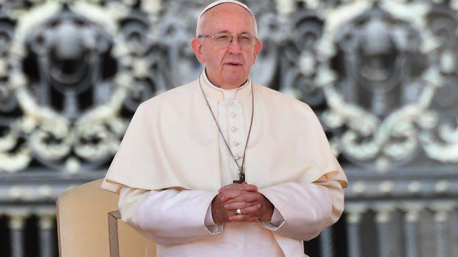 Francisco reconoce indignación y alejamiento de jóvenes por abusos sexuales en la Iglesia