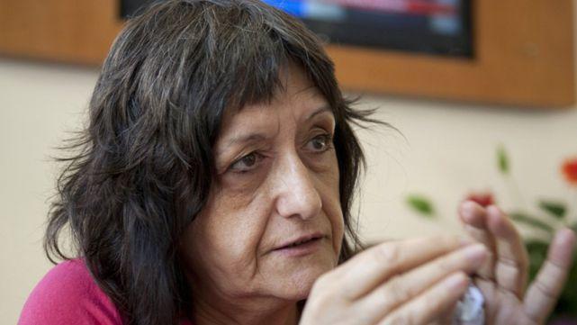 Ex directora del INDEC renunció porque sus números no eran