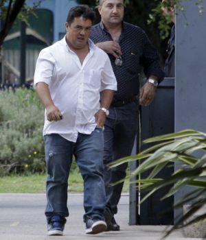 Hombre armado asaltó al fiscal Guillermo Marijuan