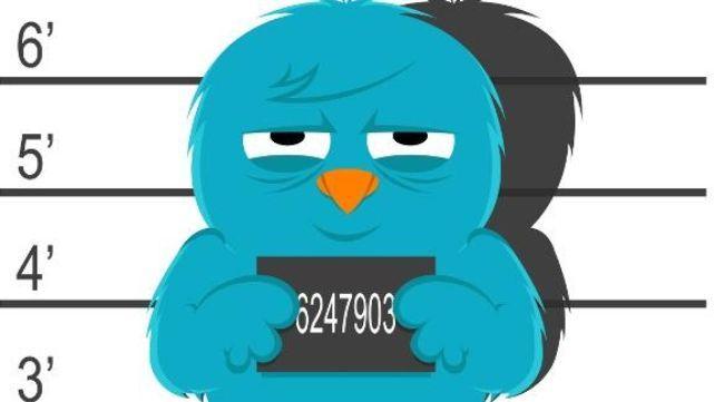 Pánico por masivos bloqueos y quita de seguidores en Twitter
