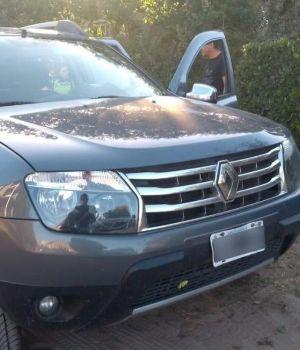 Cae banda de colombianos que robaba autos con inhibidor de alarmas