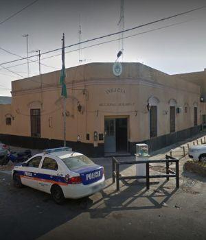 Echan a 5 policías de Quilmes por extorsionadores