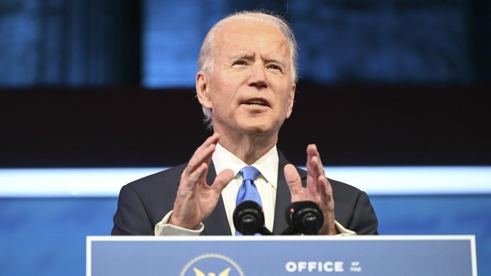 La primera cumbre del G7 desde la pandemia y con Biden como presidente será en junio en Inglaterra