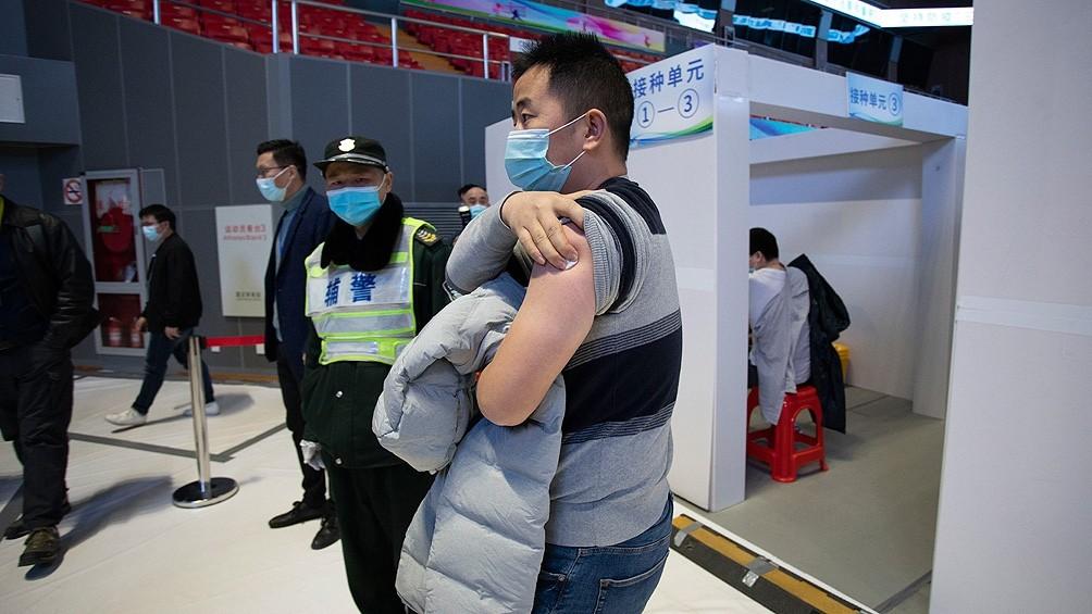 China lidia con más rebrotes en provincias del norte