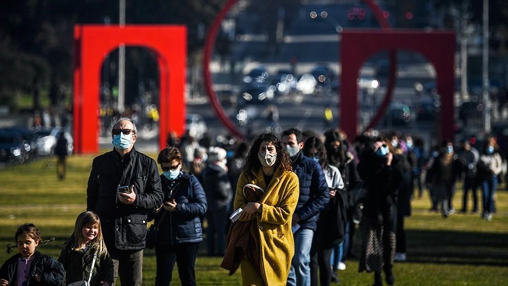 Portugal elige presidente en el peor momento de la pandemia de coronavirus