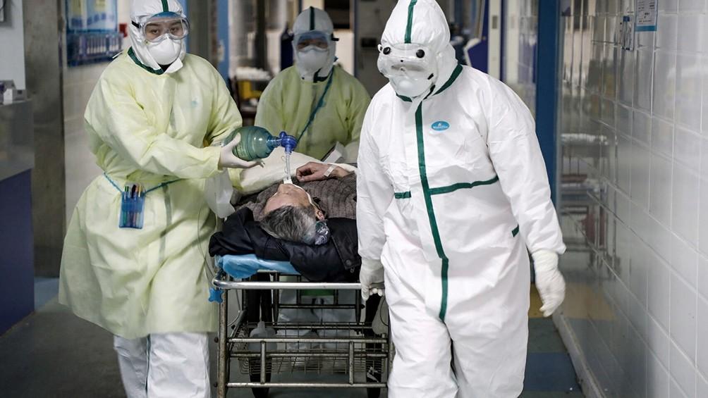 El Reino Unido superó las 100.000 muertes por coronavirus