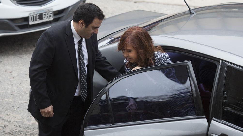 Bonadio citó a indagatoria a Cristina Kirchner por el uso de los aviones presidenciales