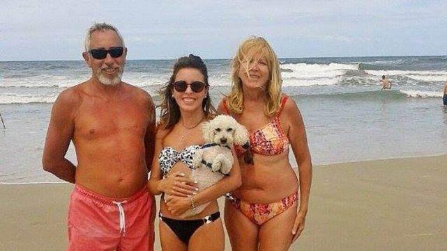 El desgarrador relato de la esposa del cordobés asesinado en Brasil