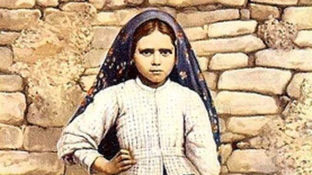 La Iglesia recuerda a la beata Jacinta Marto