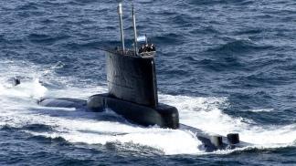 Legisladores piden a la jueza presenciar la apertura de archivos de fotos del submarino hundido