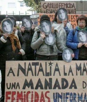 Revocaron salidas transitorias a asesinos de Natalia Melmann