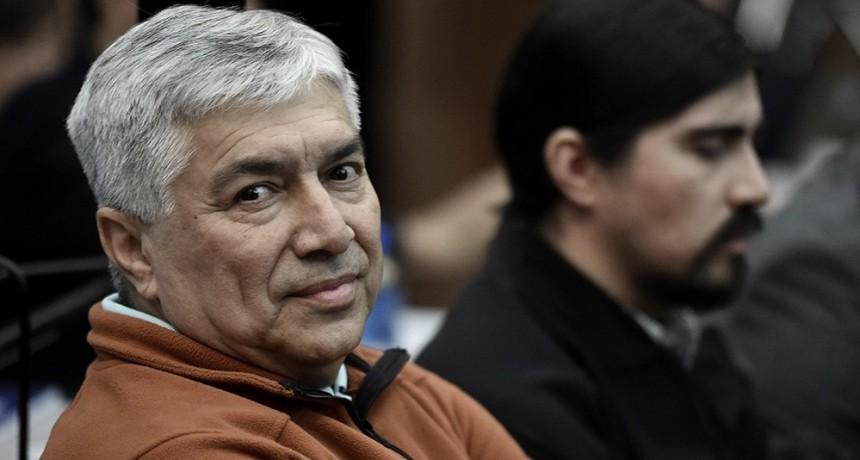 La AFIP pidió 8 años de prisión para Lázaro Báez por lavado de dinero