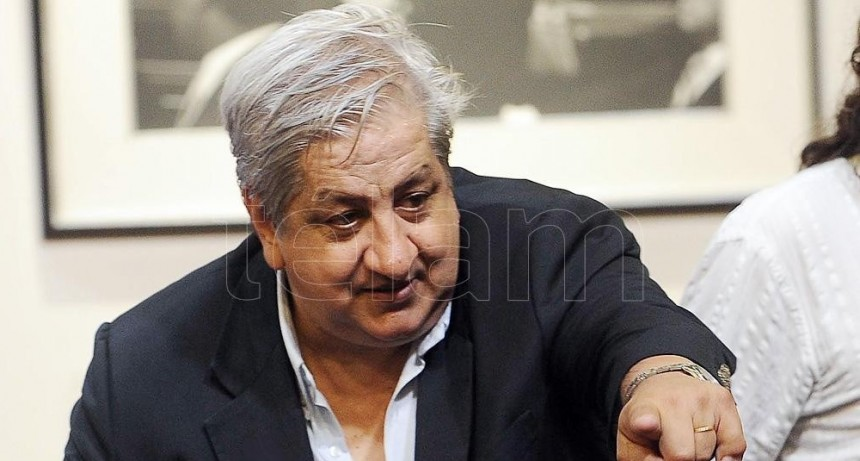 Piumato ratificó el paro nacional de judiciales contra el proyecto oficial