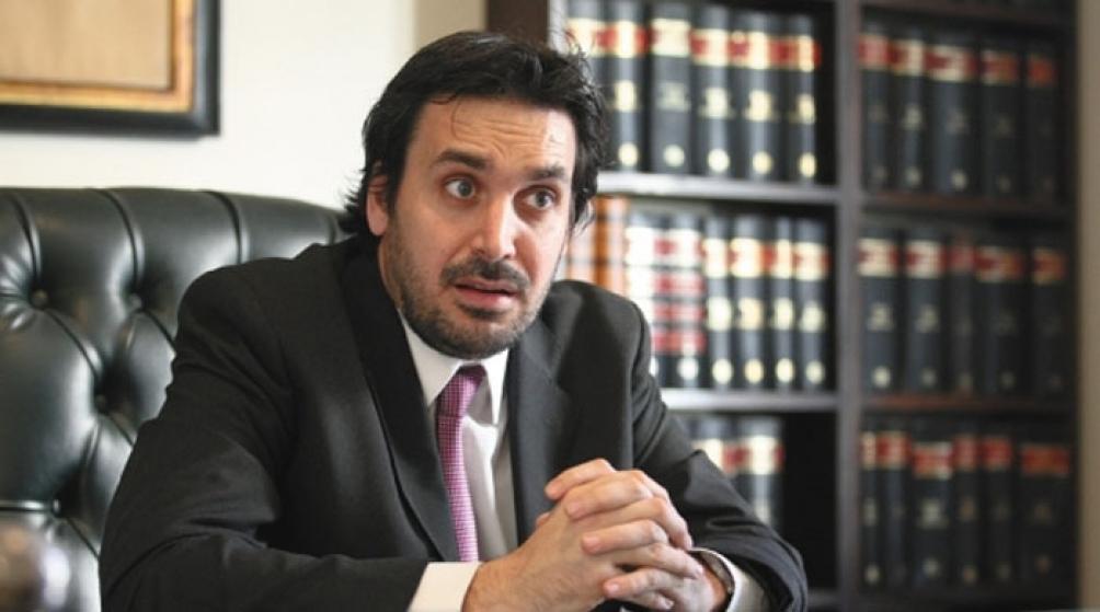 El Gobierno formalizó la denuncia contra Ramos Padilla en el Consejo de la Magistratura