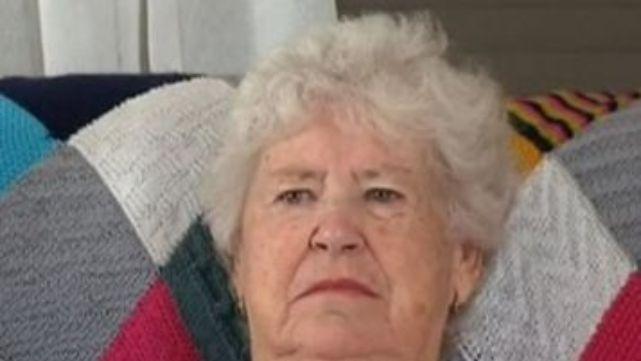 La abuela del terrorista de Nueva Zelanda, destrozada