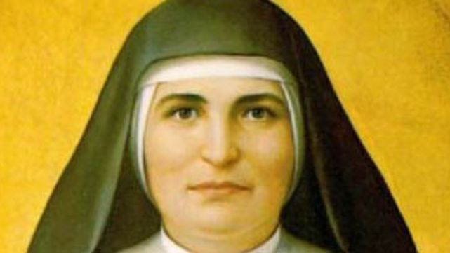 La iglesia recuerda hoy a la beata Magdalena Catalina Morano