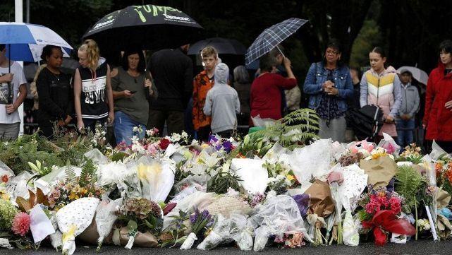 Tras la masacre, Nueva Zelanda reforma su ley de armas