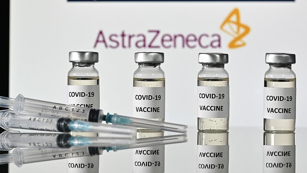 Argentina recibirá casi dos millones de dosis de la iniciativa Covax