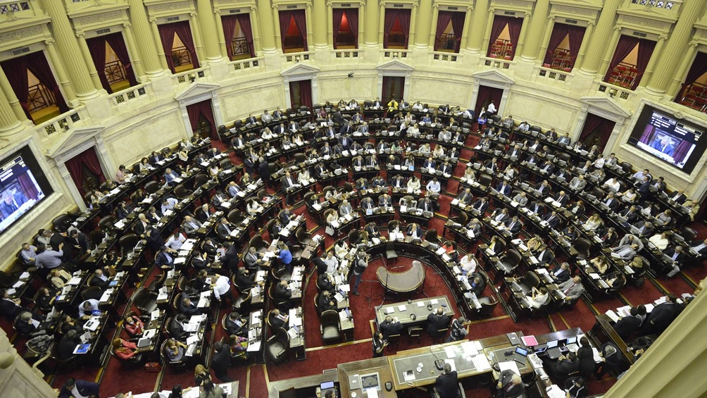 Convocan a comisión para debatir la llamada ley de Góndolas
