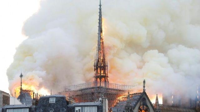Francia lanzó un concurso para recuperar la aguja