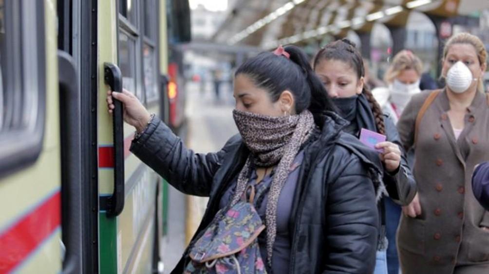 Nuevas restricciones: el transporte de pasajeros en el AMBA se redujo en 400 mil usuarios