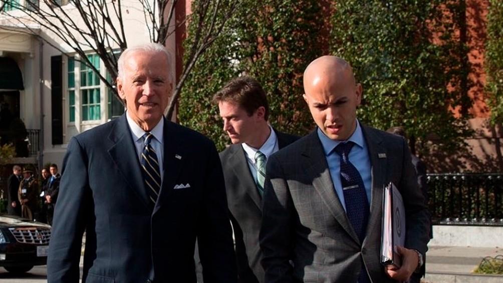 El asistente especial de Biden iniciará una gira regional que incluirá a Argentina