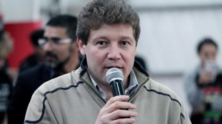 Ahora denuncian al intendente de Río Grande por cartelización de la obra pública