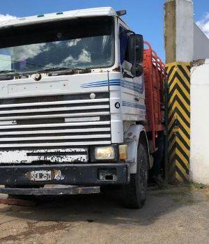 Camionero murió aplastado por su propio vehículo al intentar estacionarlo